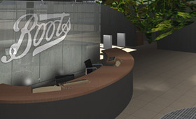 boots, change management video